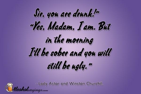 lady astor winston churchill