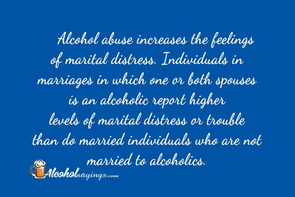 dating an alcoholic quotes and sayings