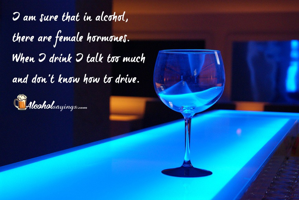 Regret after alcohol sayings - Alcohol Sayings, Liquor Quotes