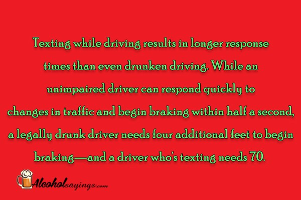 drinking and driving quotes sayings slogans alcohol sayings liquor quotes page 3. Black Bedroom Furniture Sets. Home Design Ideas